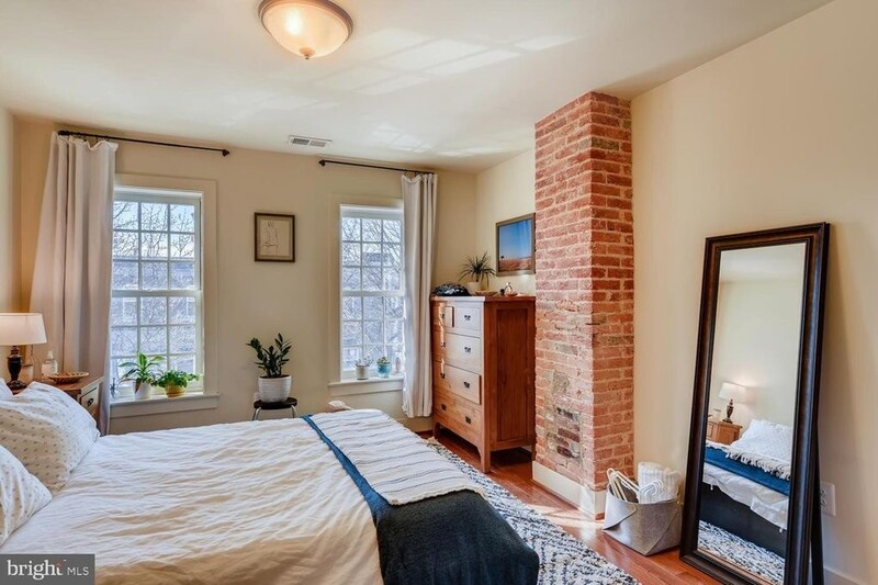 Property management Baltimore beautiful home charming